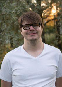 Christoffer Krona
